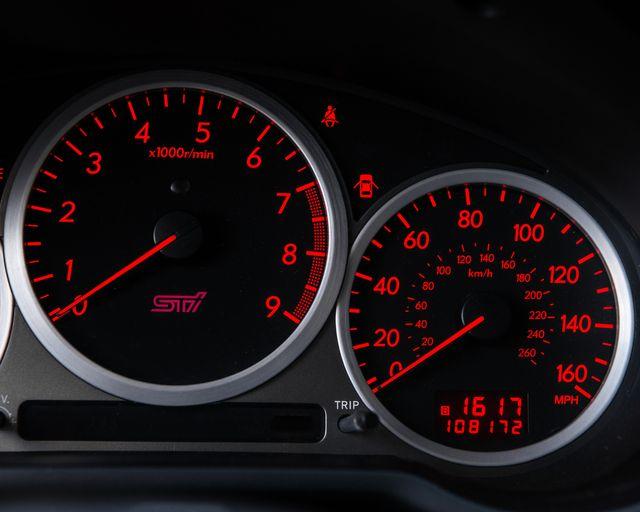 2006 Subaru Impreza WRX STi Burbank, CA 24