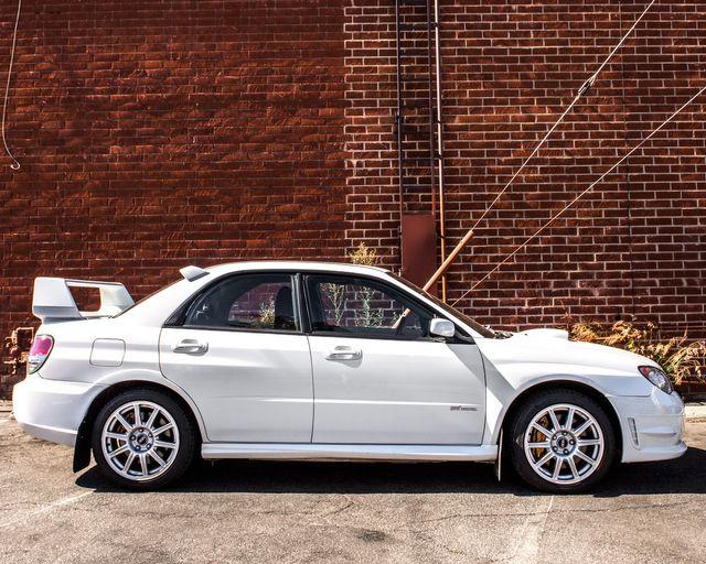 2006 Subaru Impreza WRX STi Burbank, CA 3