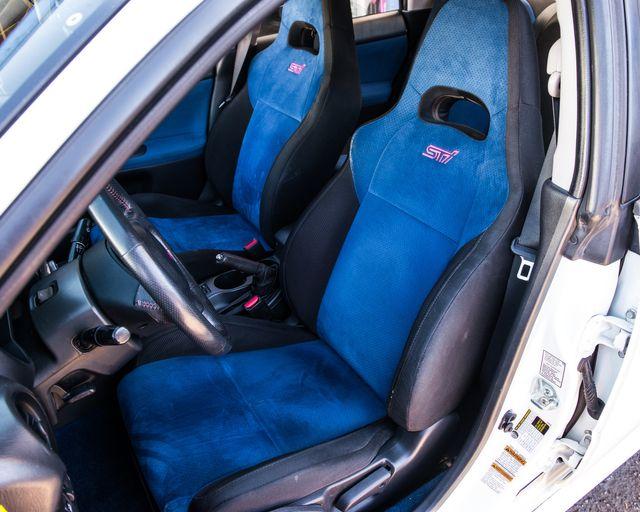 2006 Subaru Impreza WRX STi Burbank, CA 8