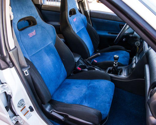 2006 Subaru Impreza WRX STi Burbank, CA 9