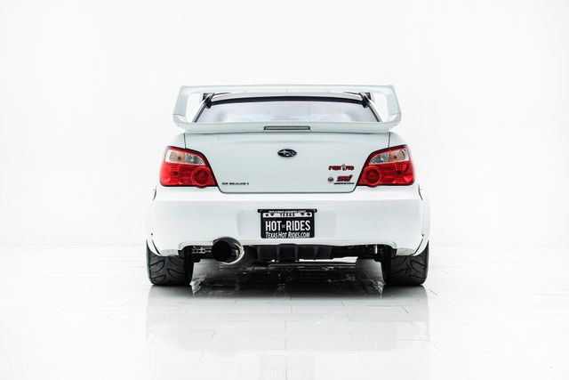 2006 Subaru Impreza WRX STi Fully Built 800+ HP in , TX 75006