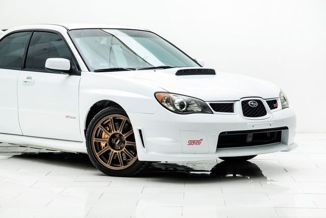 2006 Subaru Impreza WRX STi in Addison, TX 75001