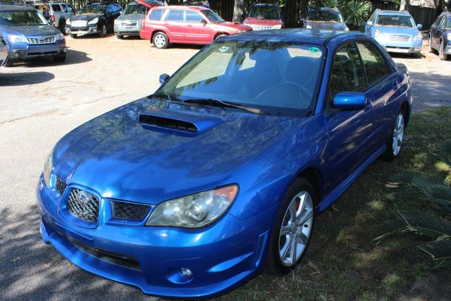 2006 Subaru Impreza WRX in Charleston, SC 29414