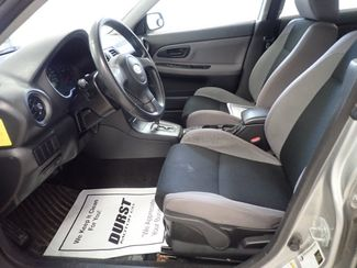 2006 Subaru Impreza i Lincoln, Nebraska 5