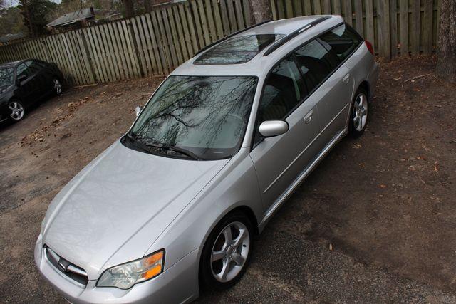2006 Subaru Legacy in Charleston SC