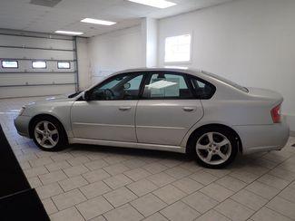 2006 Subaru Legacy 2.5i Limited Lincoln, Nebraska 1