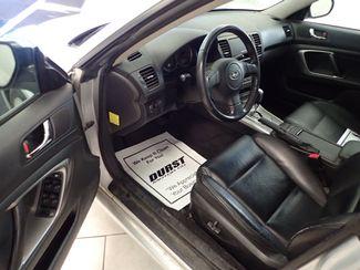 2006 Subaru Legacy 2.5i Limited Lincoln, Nebraska 4