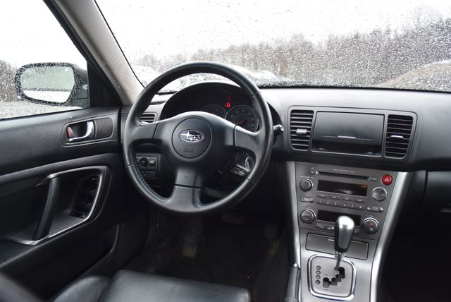 2006 Subaru Legacy 2.5i Limited Naugatuck, Connecticut 10