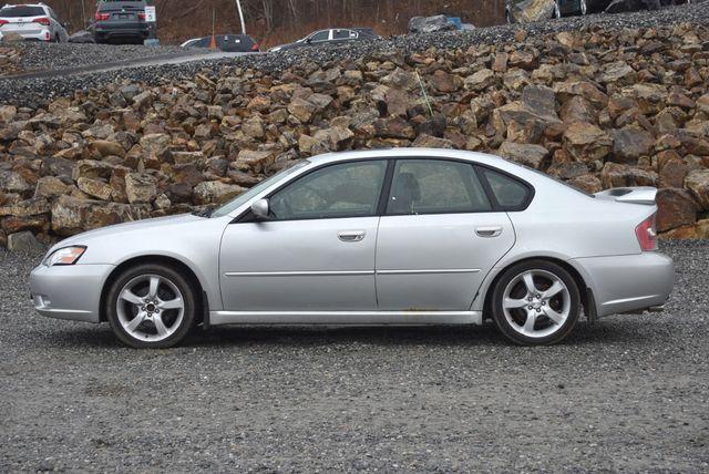 2006 Subaru Legacy 2.5i Limited Naugatuck, Connecticut 2