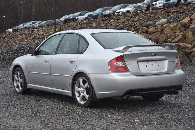 2006 Subaru Legacy 2.5i Limited Naugatuck, Connecticut 3