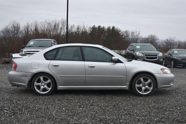 2006 Subaru Legacy 2.5i Limited Naugatuck, Connecticut 6