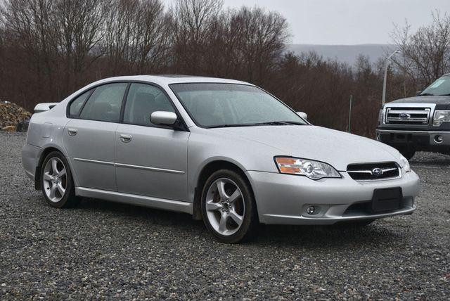 2006 Subaru Legacy 2.5i Limited Naugatuck, Connecticut 7