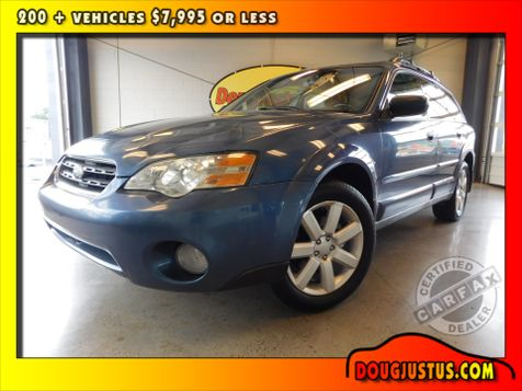 2006 Subaru Outback 2.5i in Airport Motor Mile ( Metro Knoxville ), TN