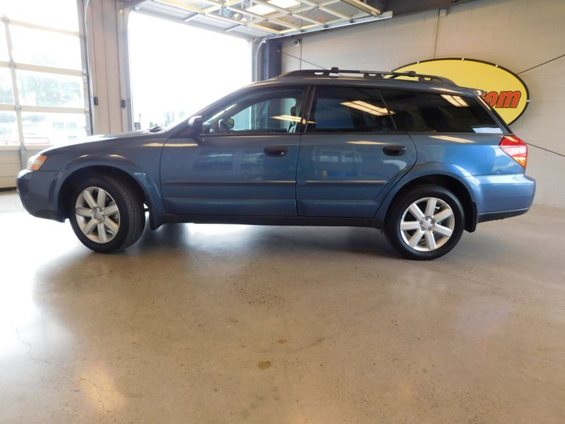 2006 Subaru Outback 25i  city TN  Doug Justus Auto Center Inc  in Airport Motor Mile ( Metro Knoxville ), TN