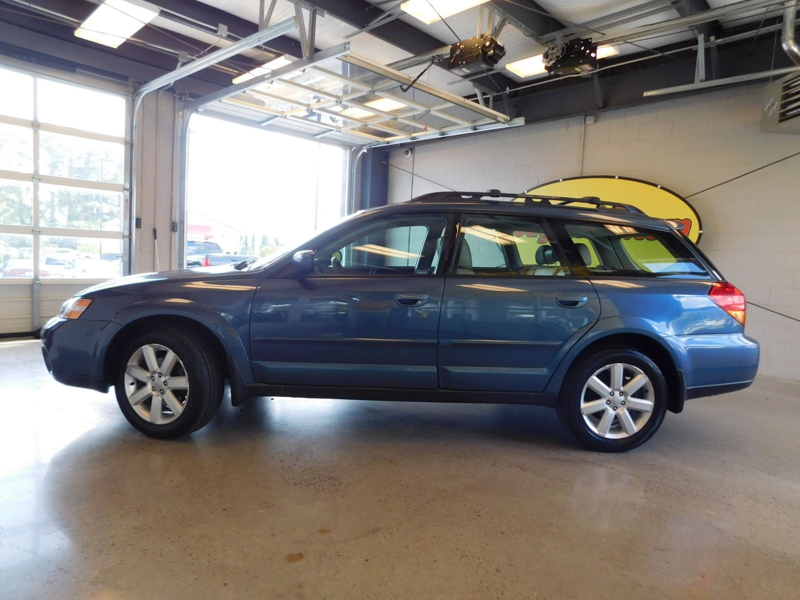 2006 Subaru Outback 25i Ltd City Tn Doug Justus Auto Center Inc 2005 Dash Wiring In Airport Motor Mile