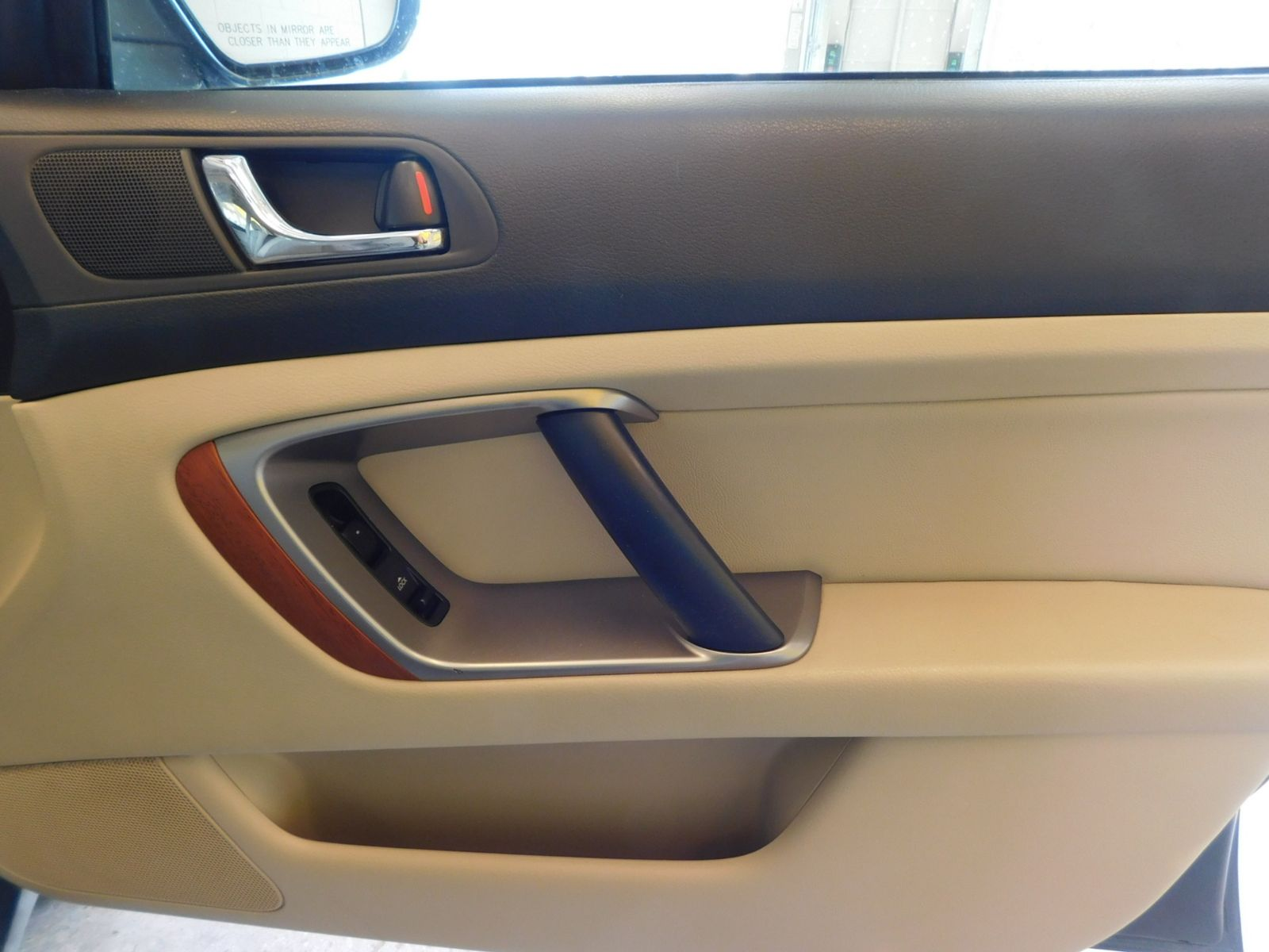 2006 Subaru Outback 25i Ltd City Tn Doug Justus Auto Center Inc Wiring Mirror In Airport Motor Mile