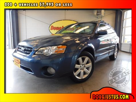 2006 Subaru Outback 2.5i Ltd in Airport Motor Mile ( Metro Knoxville ), TN