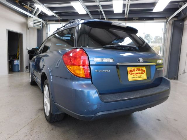 2006 Subaru Outback 2.5i Ltd in Airport Motor Mile ( Metro Knoxville ), TN 37777