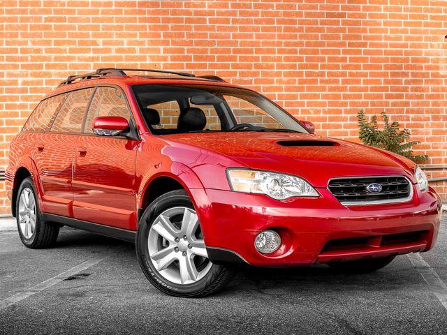2006 Subaru Outback 2.5 XT Ltd Burbank, CA 1