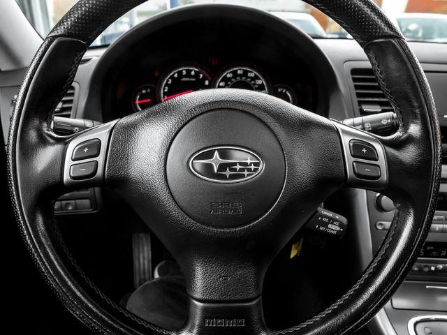 2006 Subaru Outback 2.5 XT Ltd Burbank, CA 18