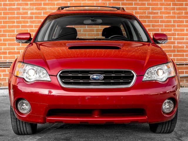 2006 Subaru Outback 2.5 XT Ltd Burbank, CA 2