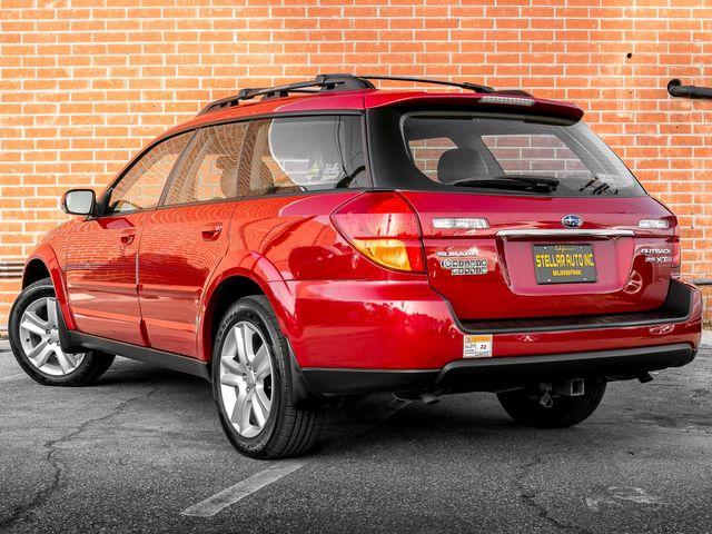 2006 Subaru Outback 2.5 XT Ltd Burbank, CA 7