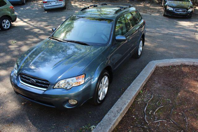 2006 Subaru Outback 2.5i Limited Pwr Moon