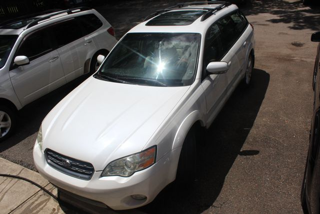 2006 Subaru Outback 3.0 R VDC Limited