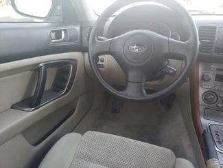 2006 Subaru Outback 2.5i Chico, CA 9