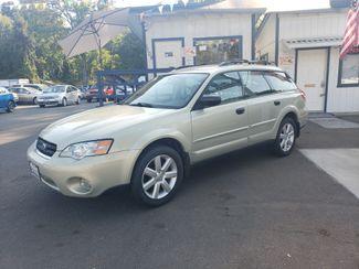 2006 Subaru Outback 2.5i Chico, CA 2