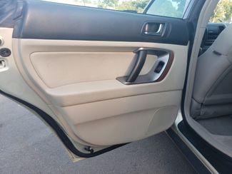 2006 Subaru Outback 2.5i Chico, CA 7