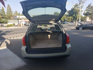 2006 Subaru Outback 2.5i Chico, CA 4
