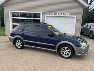 2006 Subaru Outback Sport Sp Edition in Clinton, IA 52732