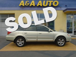 2006 Subaru Outback 3.0 R L.L. Bean in Englewood CO, 80110