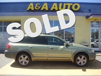 2006 Subaru Outback 3.0 R L.L. Bean in Englewood, CO 80110