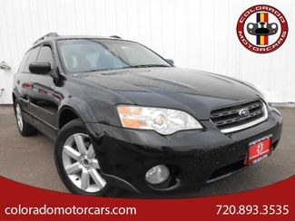 2006 Subaru Outback 2.5i in Englewood, CO 80110