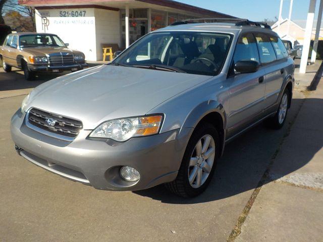 2006 Subaru Outback 2.5i Fayetteville , Arkansas 1
