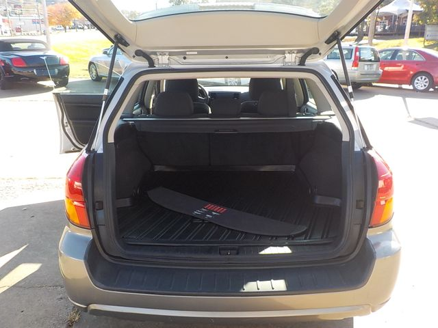 2006 Subaru Outback 2.5i Fayetteville , Arkansas 11