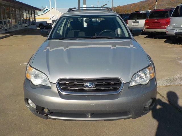 2006 Subaru Outback 2.5i Fayetteville , Arkansas 2