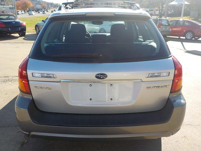 2006 Subaru Outback 2.5i Fayetteville , Arkansas 5