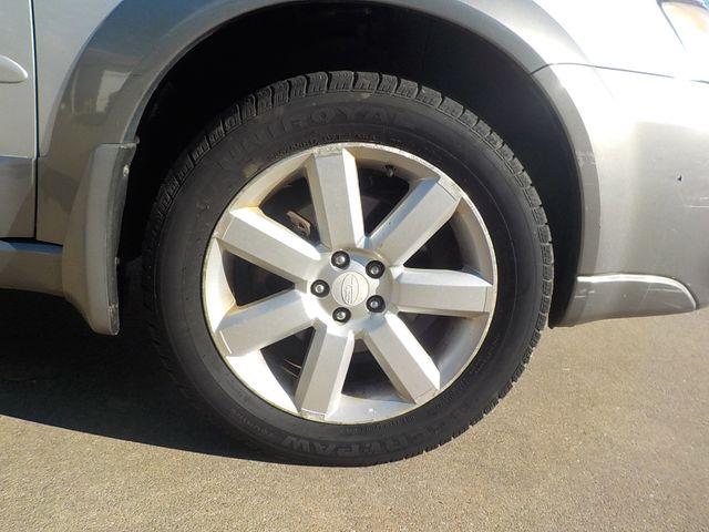 2006 Subaru Outback 2.5i Fayetteville , Arkansas 6