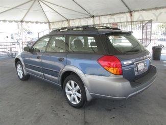 2006 Subaru Outback 2.5i Gardena, California 1