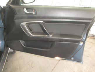 2006 Subaru Outback 2.5i Gardena, California 13