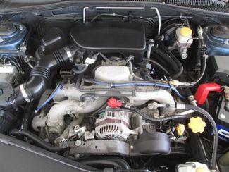 2006 Subaru Outback 2.5i Gardena, California 15