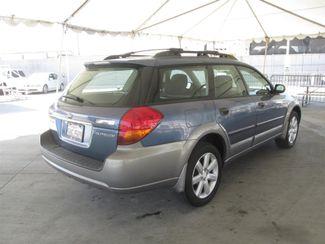 2006 Subaru Outback 2.5i Gardena, California 2