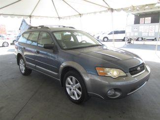 2006 Subaru Outback 2.5i Gardena, California 3