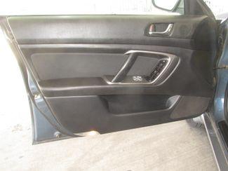 2006 Subaru Outback 2.5i Gardena, California 9