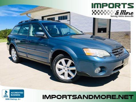 2006 Subaru Outback 2.5i Limited in Lenoir City, TN