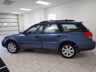 2006 Subaru Outback 2.5i Lincoln, Nebraska 1