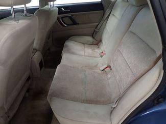 2006 Subaru Outback 2.5i Lincoln, Nebraska 2